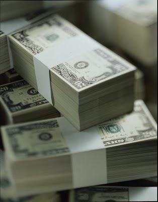 Где взять денег на халяву