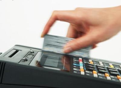 Пластиковые карты как способ получить срочные деньги