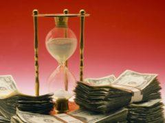 Деньги в долг, частное лицо