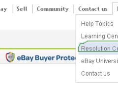 Что делать, если посылка не пришла с eBay?