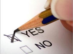 Оплачиваемые опросы: заполнение анкет за деньги в Интернете