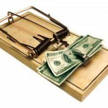 Банковская реклама на практике — обманите меня, если сможете!