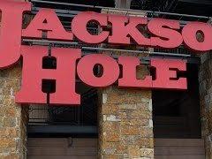 Джексон-Хоул встречает представителей крупнейших Центробанков мира