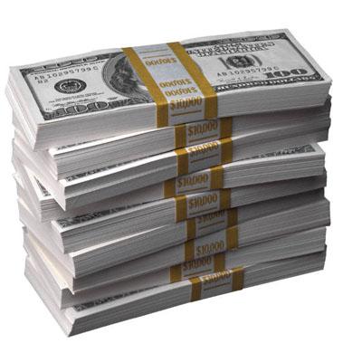 почему доллары называют баксами
