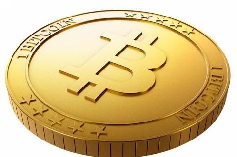 как выглядит 1 биткоин