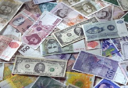 самая растущая денежная валюта