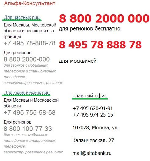 Физическим лицам, данным телефонным номером пользоваться запрещено.