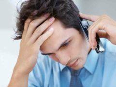 Звонят коллекторы по чужому кредиту — куда жаловаться, если угрожают?